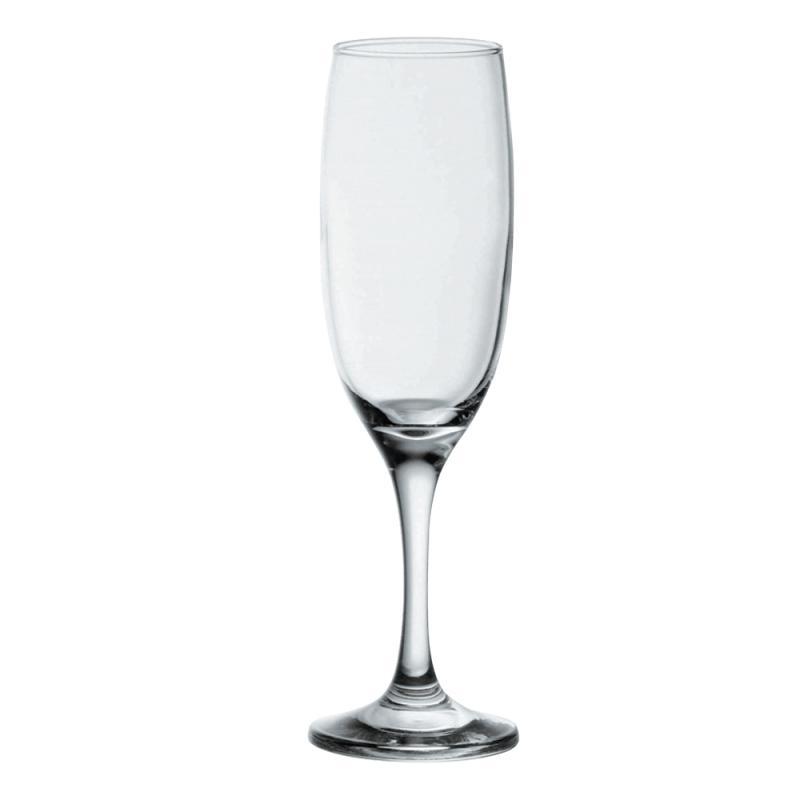 Купить Набор 6 фужеров для шампанского Imperial Plus 155мл