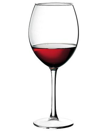 Купить Набор 6 фужеров Enoteca для красного вина 590мл (подарочная упаковка)