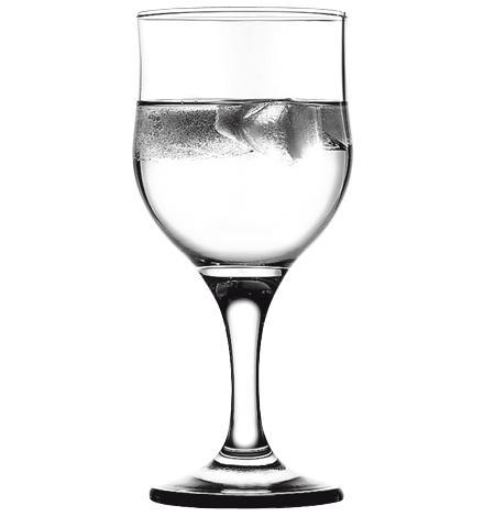 Купить Набор 12 фужеров для вина Tulipe 310мл