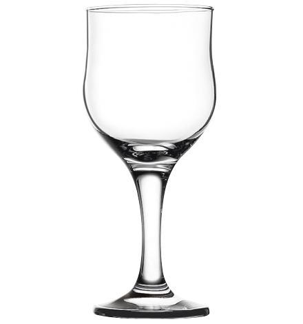 Купить Набор 12 фужеров для вина Tulipe 243мл
