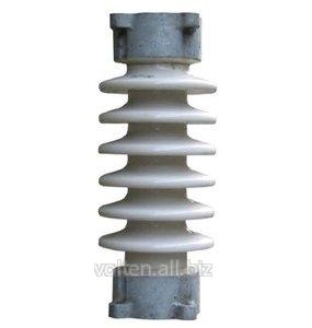 Опорно-стержневой фарфоровый изолятор ИОС-35-500-01 УХЛ1, ИОС-35-500-03 УХЛ1.