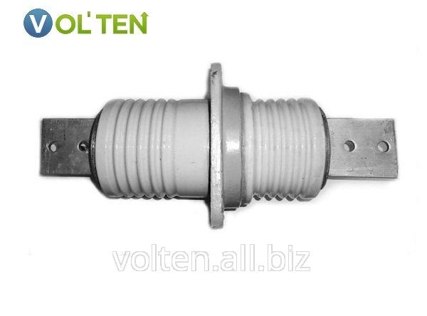 Изолятор проходной для внутренней установки ИП-10/1000-7,5 У3, ИП-10/1000-7,5 УХЛ Т2.