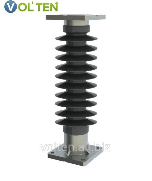 Изолятор полимерный опорный наружной установки  ИОСК 10-110-1020.