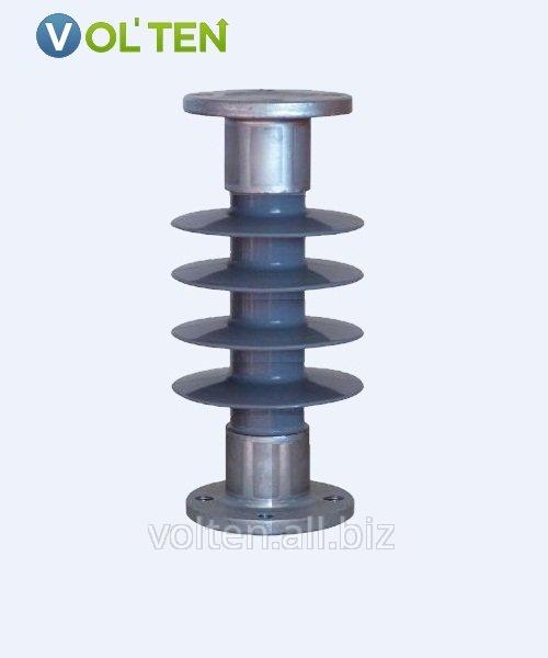 Изоляторы полимерные опорные наружной установки  ИОСК 10-20-280-2 купить.