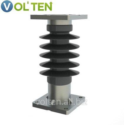 Опорно-стержневой полимерный изолятор ИОСК 10-35-500 УХЛ1.