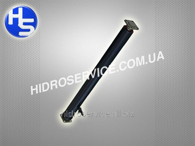 Гидроцилиндр КАМАЗ (3-х штоковый)   55111-8603010