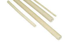Купить Огнеупорная керамика: трубки одноканальные; трубки многоканальные; тигли от производителя. Опт.