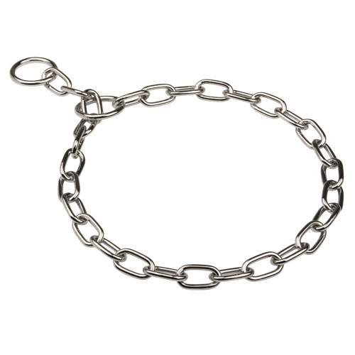 Buy Chain for a dog of 2 m of d=3, d=4, d=5