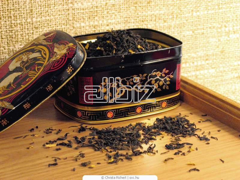 Купить Чай байховый