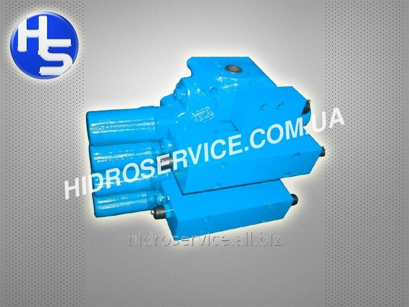 Гидрораспределитель ГГ-432Б-03, ГГ-432Б-04