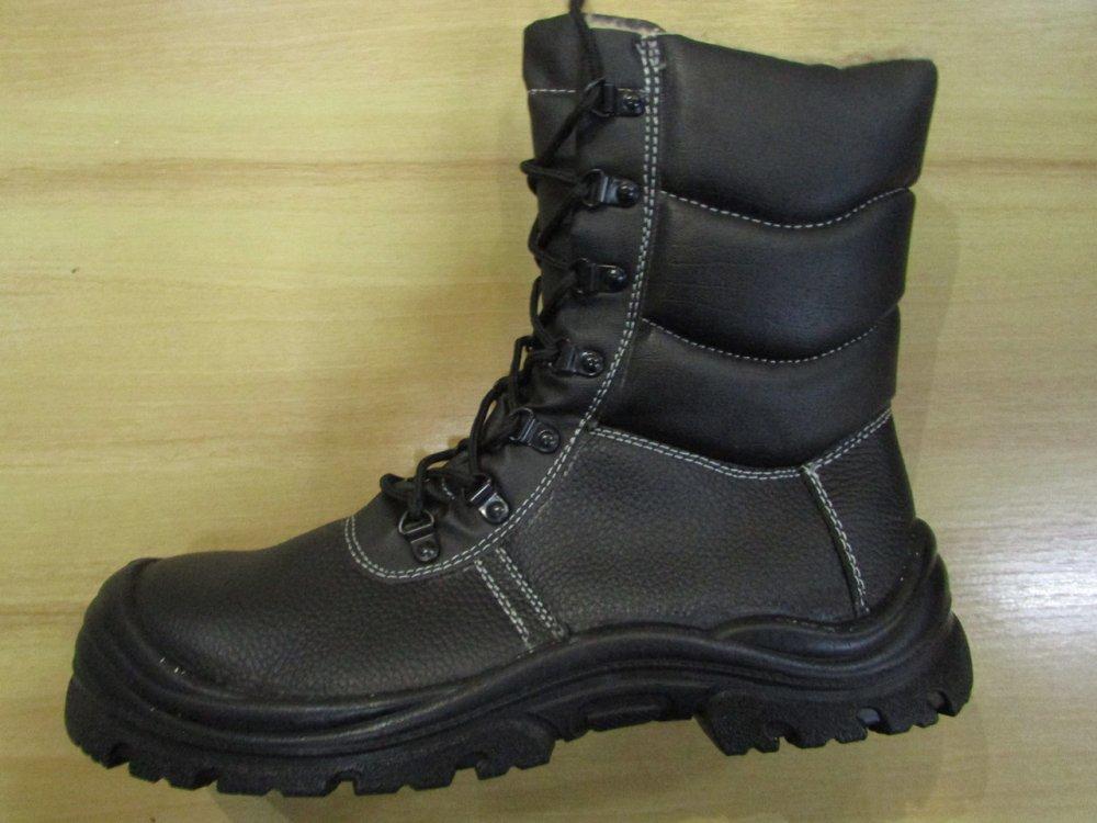 """Купить Ботинки с металическим носком """"TAIGA"""""""