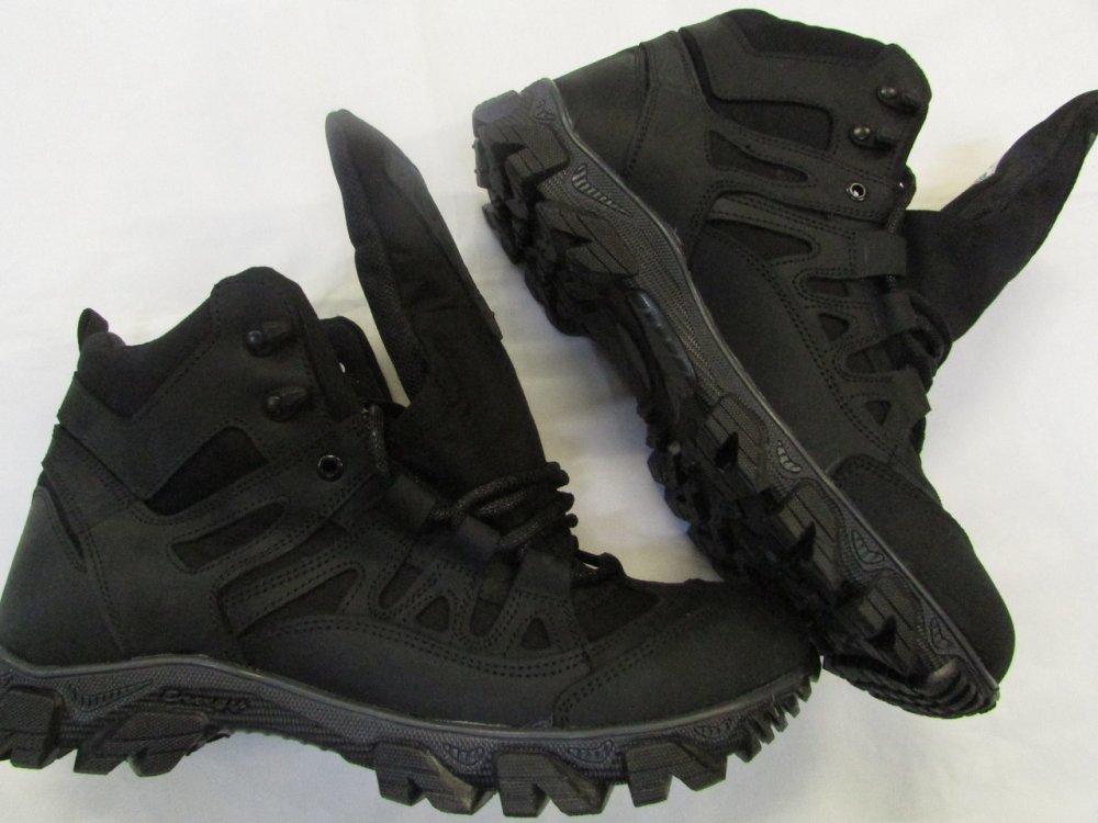 Купить Ботинки тактические TEDA 4/л демисизонные