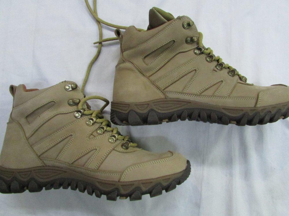 Купить Ботинки тактические TEDA фисташка