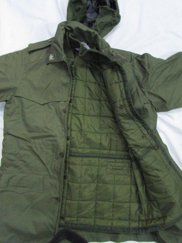 Купить Куртка с подстежкой трансформер