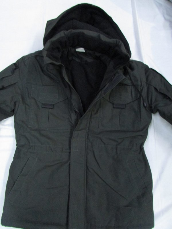 Купить Куртка Утепленная Антитеррор канвас графити
