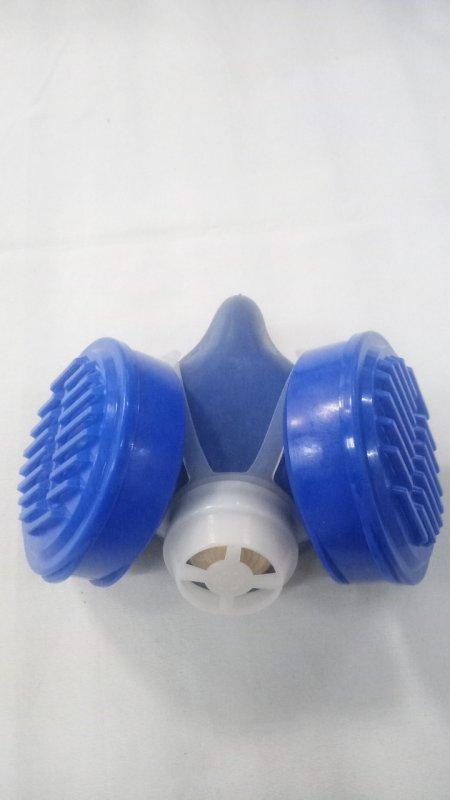 Купить Респиратор с 2 сменными фильтрами РПА-ТД-2