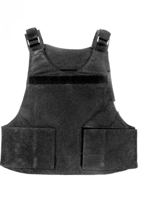 Купить Чехол тактический с карманами под пластины