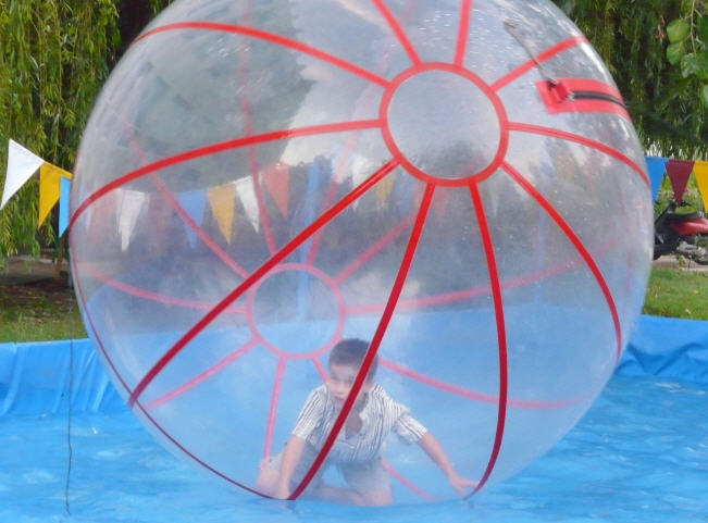 """Buy Akvadr Inflatable """"Sphere"""