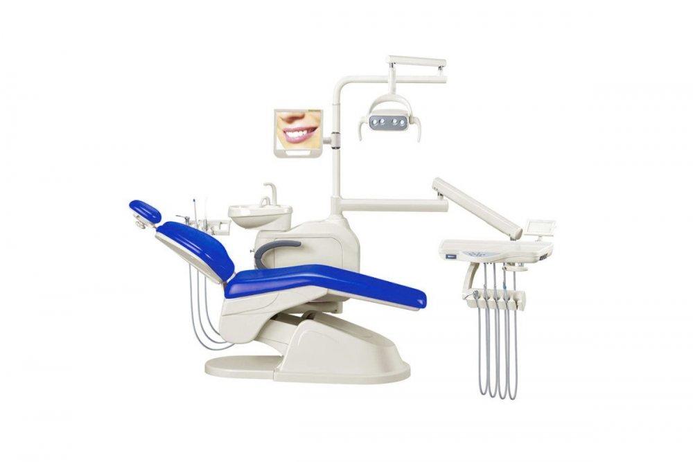 Стоматологическая установка Dentix GD-S200 нижня подача Dentix