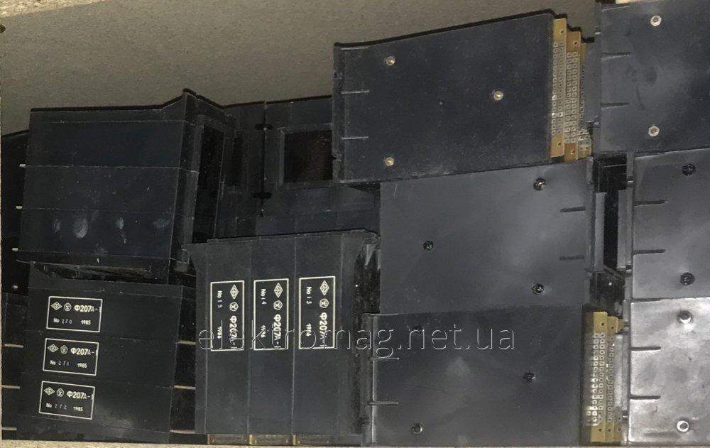 Купить Индикатор Ф207А-1 (ИН-14 4шт)