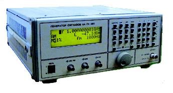 Купить Генератор сигналов UA Г4-301