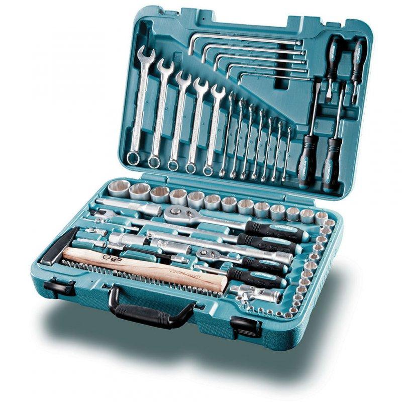 Набор инструментов универсальный Hyundai K 101