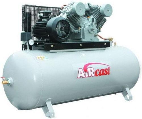 Компрессор Aircast СБ4/Ф-500. LT 100 /16
