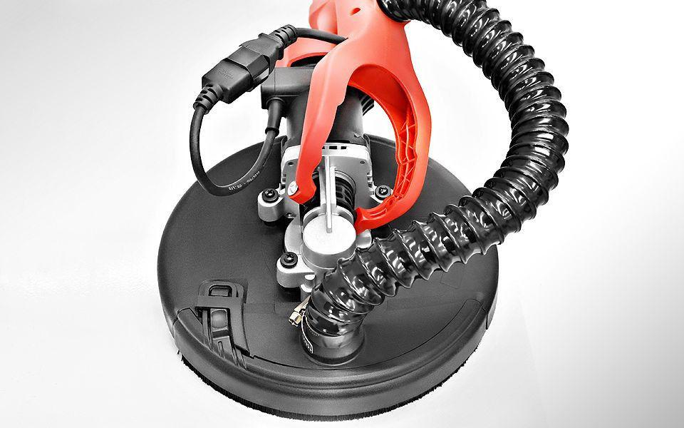 Шлифмашина вибрационная Stark DWS 620