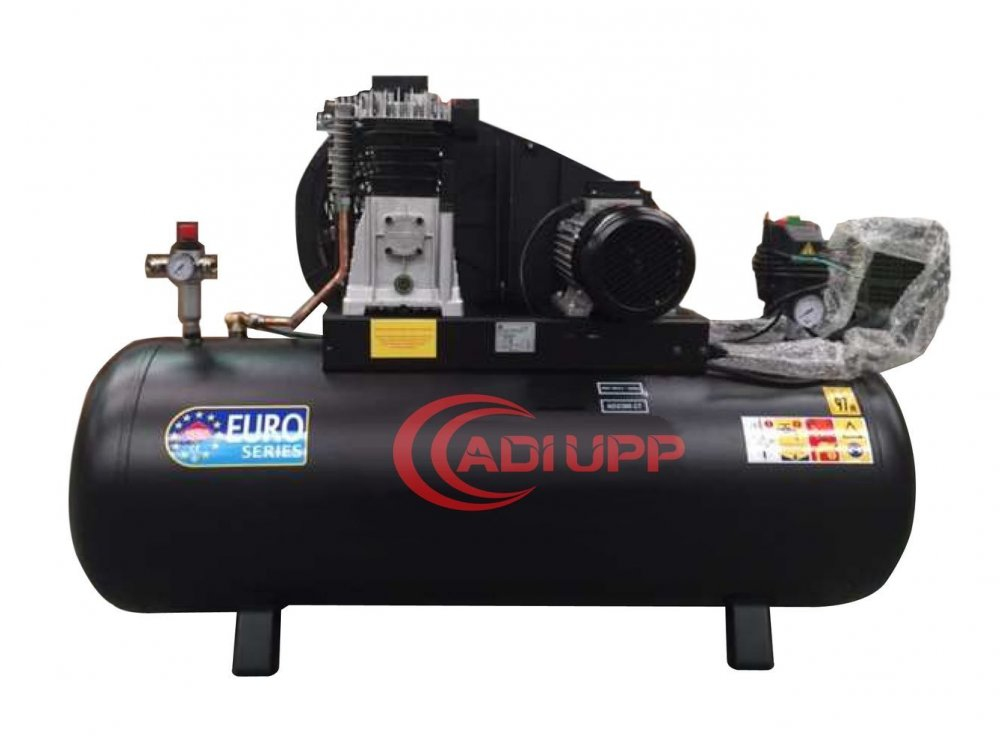 Поршневой компрессор ADI UPP AD3/200 CT
