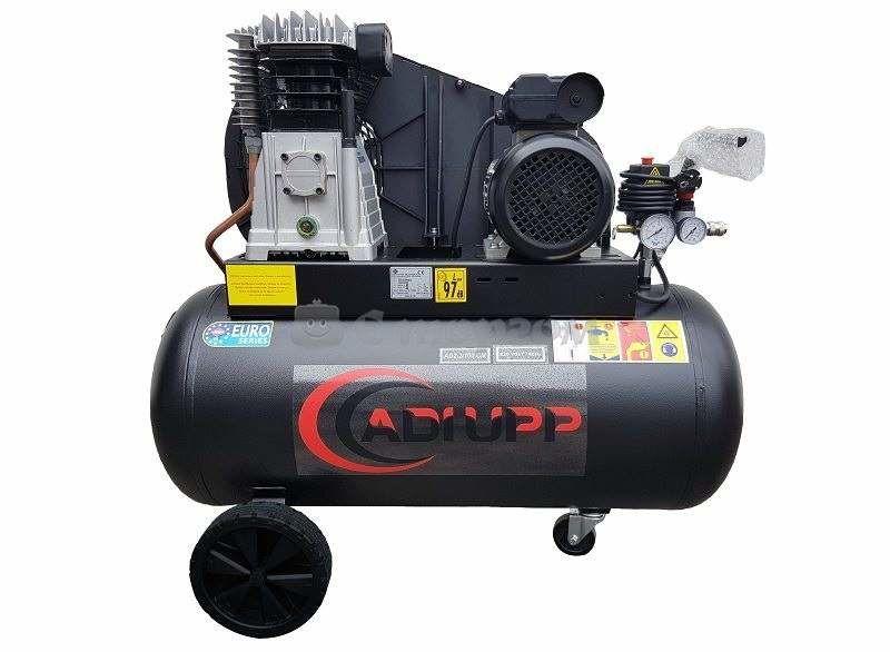 Поршневой компрессор ADI UPP AD3/100 CT