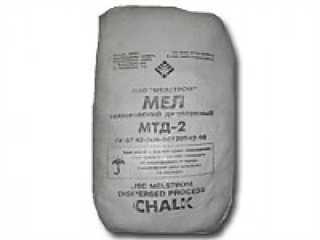 Мел сепарированный МТД-2 30 кг