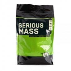 Купить Гейнер Optimum Nutrition Serious Mass 5,45 USA