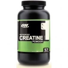 Купить Креатин Optimum Nutrition Creatine Powder 300 gram (USA)