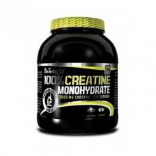 Купить Креатин BioTech USA 100% Creatine Monohydrate 300g