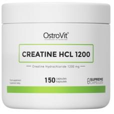 Купить Креатин OstroVit Supreme Capsules Creatine HCL 1200 150 caps