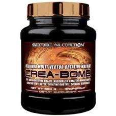 Купить Креатин Scitec Nutrition Crea-Bomb 660g