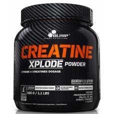 Купить Креатин OLIMP Creatine Xplode (500 g)