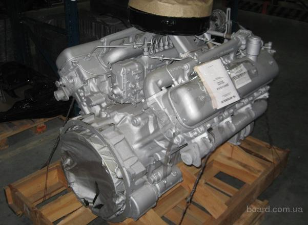 New Yamz 238m2 V8 Engine Buy In Donetsk