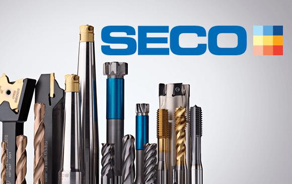 Інструмент ріжучий твердосплавний Seco Tools
