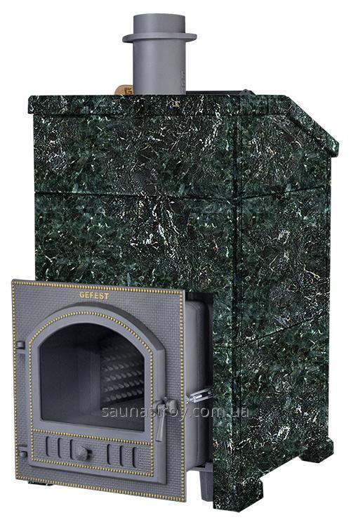 Комплект Гефест ЗК 25(П) Президент 1000/50 Серпентинит