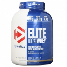 Купить Протеин Dymatize Elite 100% whey 2,3 kg