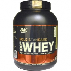 Купить Протеин OPTIMUM NUTRITION Gold Standard 100% Whey 2,27 kg (USA)
