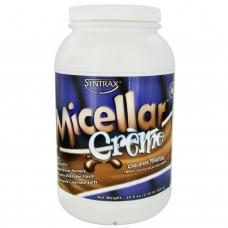 Купить Протеин Syntrax Micellar Creme 900g USA