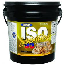 Купить Протеин Ultimate Nutrition ISO Sensation 5 lbs (2,27кг)