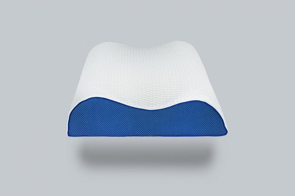 Купить Ортопедическая подушка Highfoam Noble Flexwave Air