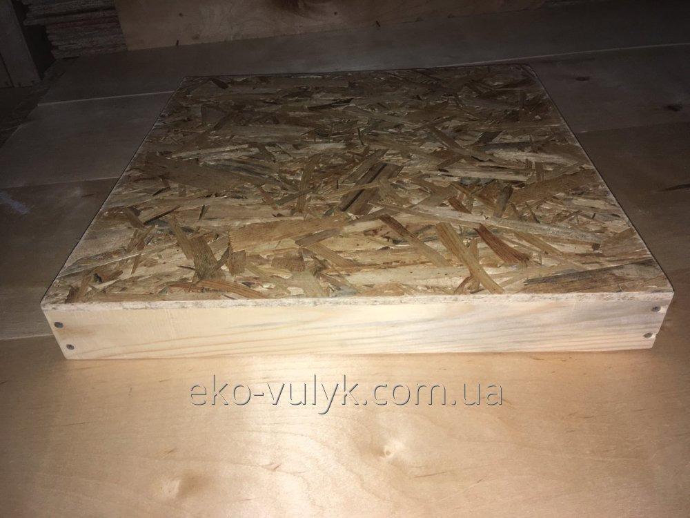 10 рамочная крыша для улья  (Без фальцевого)