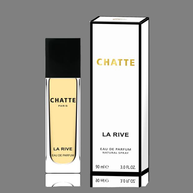 Купить Женская парфюмированная вода La Rive Chatte 90ml