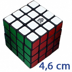 Buy Alitative cube size only 4,6 cm