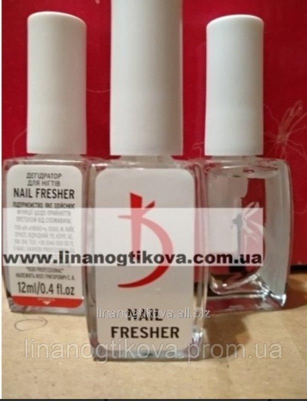 Купить Kodi Nail fresher 12 мл (обезжиреватель)