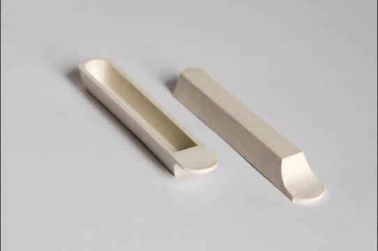 Купити Вогнетривка кераміка від виробника в асортиментах. Човника. Купити в Запоріжжя. Опт.